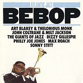 Atlantic Jazz:  Bebop de Various Artists