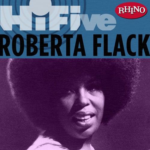 Rhino Hi-five: Roberta Flack de Roberta Flack