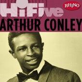 Rhino Hi-five: Arthur Conley de Arthur Conley