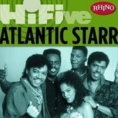 Rhino Hi-five: Atlantic Starr de Atlantic Starr