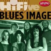 Rhino Hi-five: Blues Image by Blues Image