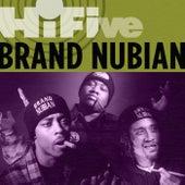 Hi-Five: Brand Nubian de Brand Nubian