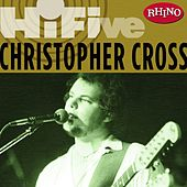 Rhino Hi-five: Christopher Cross de Christopher Cross