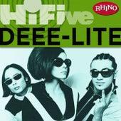 Rhino Hi-five: Deee-lite de Deee-Lite