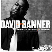 I Ain't Got Nothing by David Banner