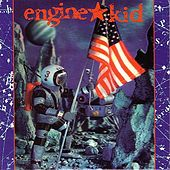 Astronaut by Engine Kid