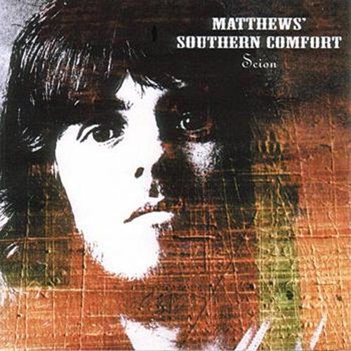 Scion by Matthews Southern Comfort