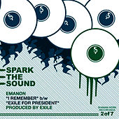 Spark The Sound #2 by Emanon