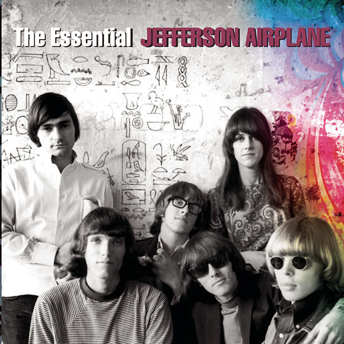 The Essential Jefferson Airplane by Jefferson Airplane
