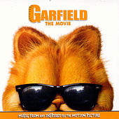 Garfield Soundtrack by Various Artists