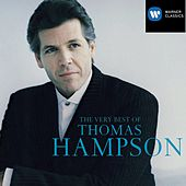 The Best Of Thomas Hampson by Various Artists