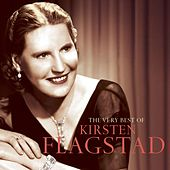 The Very Best Of Kirsten Flagstad by Various Artists