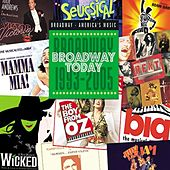Broadway Today: Broadway 1993-2005 von Various Artists