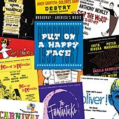 Put On A Happy Face: Broadway 1959-1967 by Various Artists