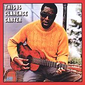 This Is Clarence Carter de Clarence Carter