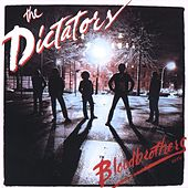 Blood Brothers de The Dictators