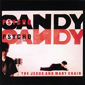 Psychocandy by The Jesus and Mary Chain