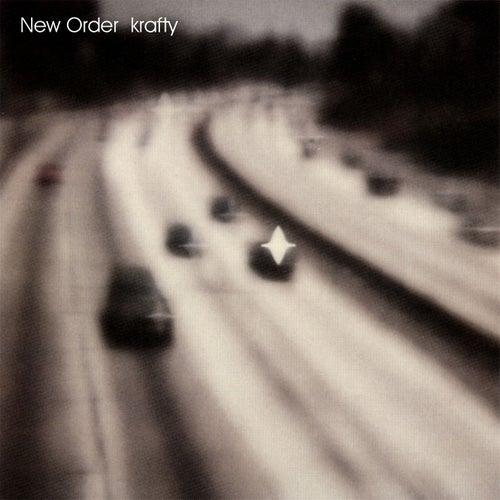 Krafty (Remixes) by New Order