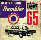 Rambler 65 by Ben Vaughn