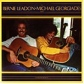 Natural Progressions by Bernie Leadon