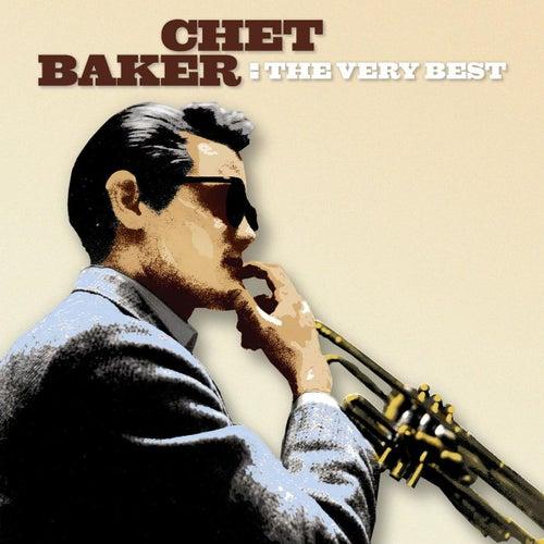 The Very Best by Chet Baker