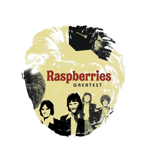 Greatest by Raspberries