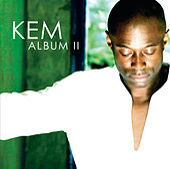 Kem Album II de Kem