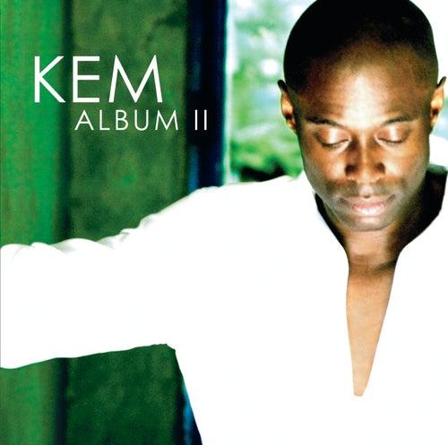 Kem Album II by Kem