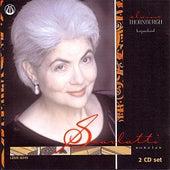 Domenico Scarlatti:  Sonatas by Domenico Scarlatti
