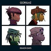 Demon Days de Gorillaz