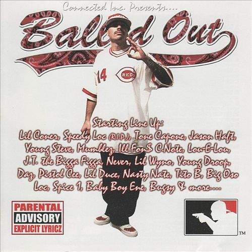 Lil Coner Presents Balled Out #1 by Various Artists