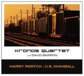 U.S. Highball de Kronos Quartet