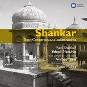 Shankar: Sitar Concertos etc. von Ravi Shankar