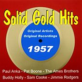 Solid Gold Hits - 1957 de Various Artists