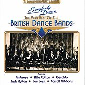 Everybody Dance: The Very Best Of The British Dance Bands von Various Artists