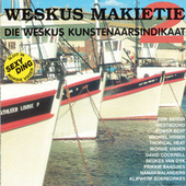 Weskus Makietie Deel 2 by Various Artists