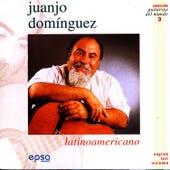 Latinoamericano von Juanjo Domínguez
