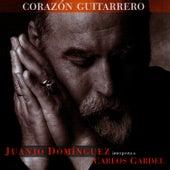 Corazon Guitarrero von Juanjo Domínguez