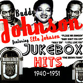 Jukebox Hits 1940-1951 de Buddy Johnson