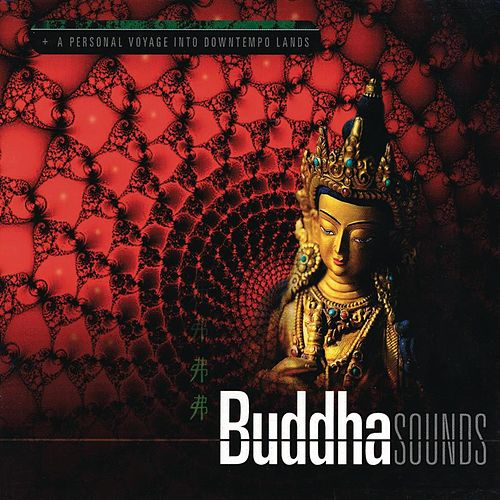 Buddha Sounds by Various Artists