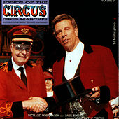 Sounds of the Circus-Circus Marches Volume 24 by Sounds Of The Circus South Shore Concert Band