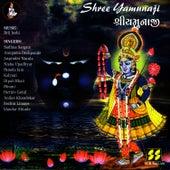 Shree Yamunaji by Anupama