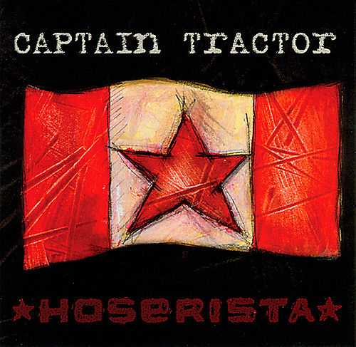 Hoserista by Captain Tractor