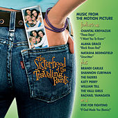 The Sisterhood Of The Traveling Pants - Music From The Motion Picture de The Move