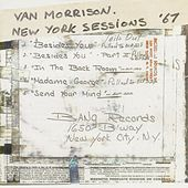 New York Sessions '67 von Van Morrison