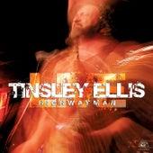 Tinsley Ellis Live - Highwayman by Tinsley Ellis