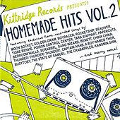 Homemade Hits, Vol.2 by Various Artists