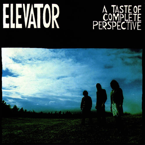 A Taste Of Complete Perspective by Elevator