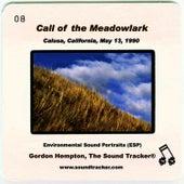 Call of the Meadowlark by Gordon Hempton