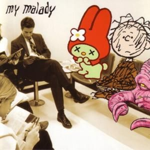 My Malady by Various Artists